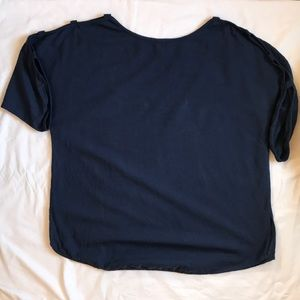 Soft Surroundings blouse.